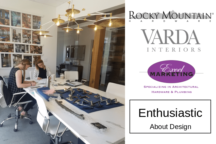 Varda Interiors Enthusiastic About Design