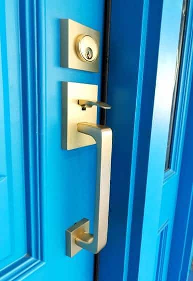 Door Hardware Should Make a Statement, Your Statement