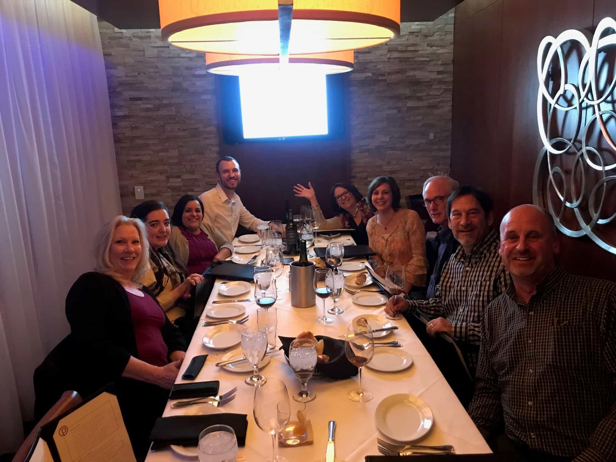 Special Thanks to the Sales Team at Rio Grande Company in Denver, Colorado