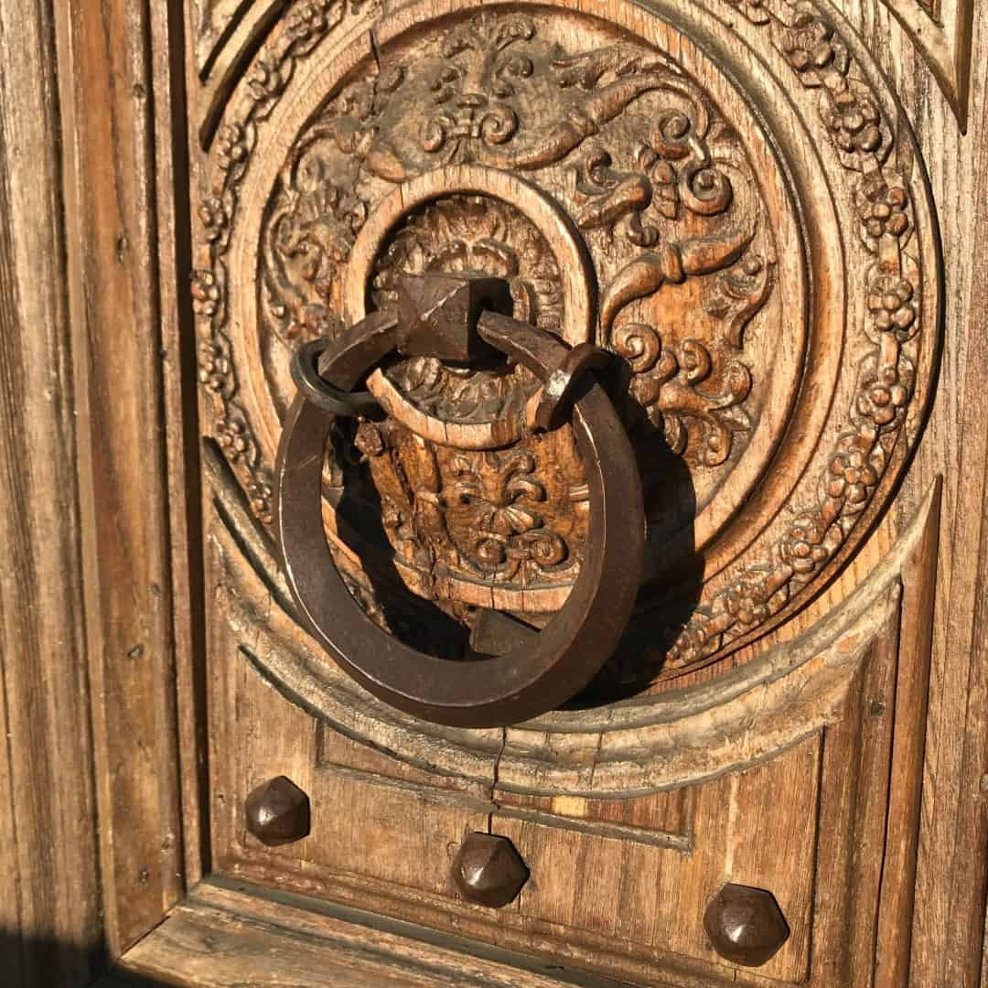 Vintage Italian Hardware from Florence, Rome and Gaeta