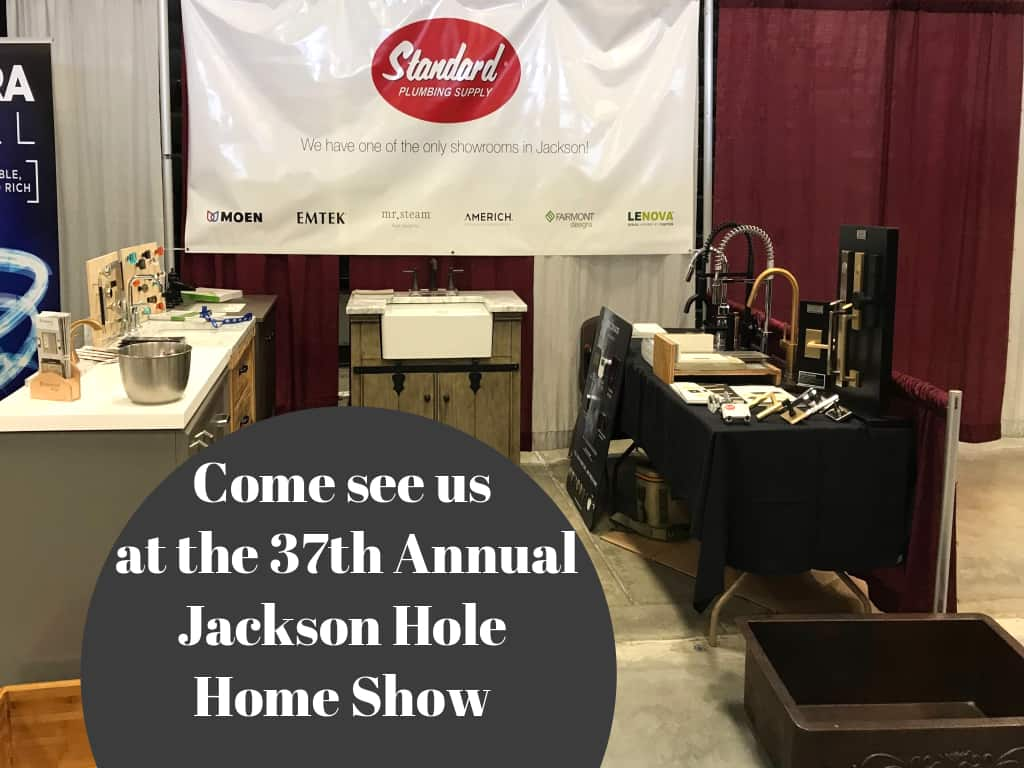 See the Best of the Best on Display at the Jackson Hole Home Show