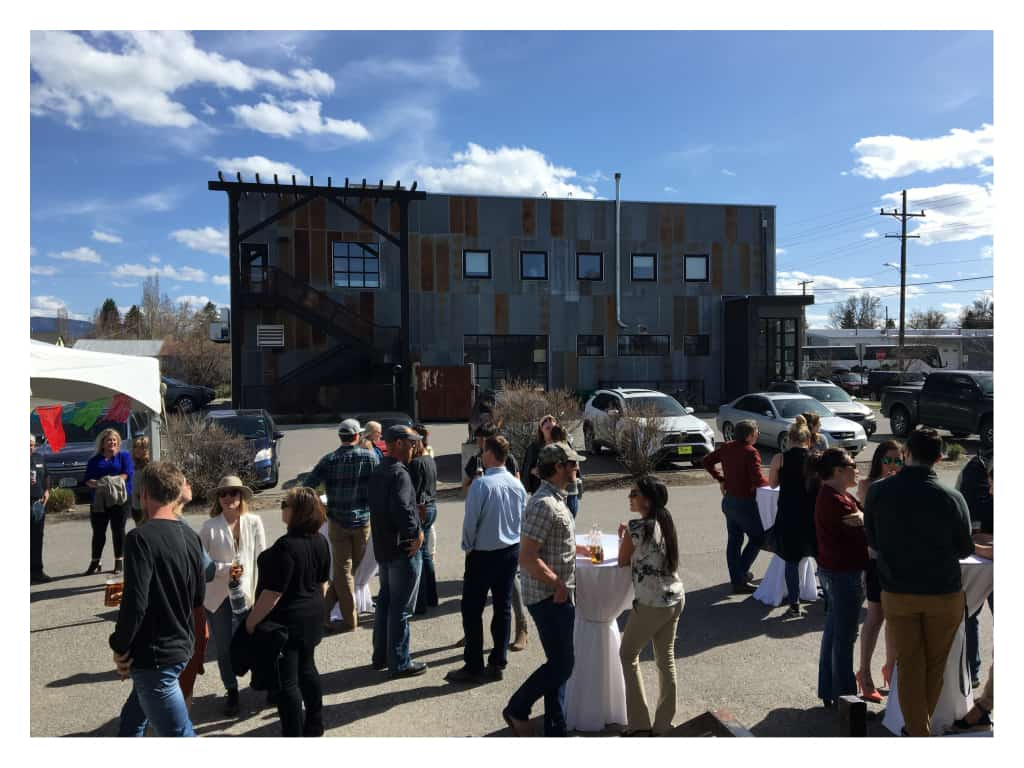 Earth Elements Design Center Opens Showroom in Downtown Bozeman, Montana