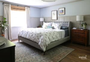 featured image master bedroom makeover