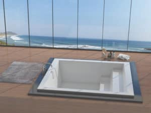 featured image Americh Kyoto Tub