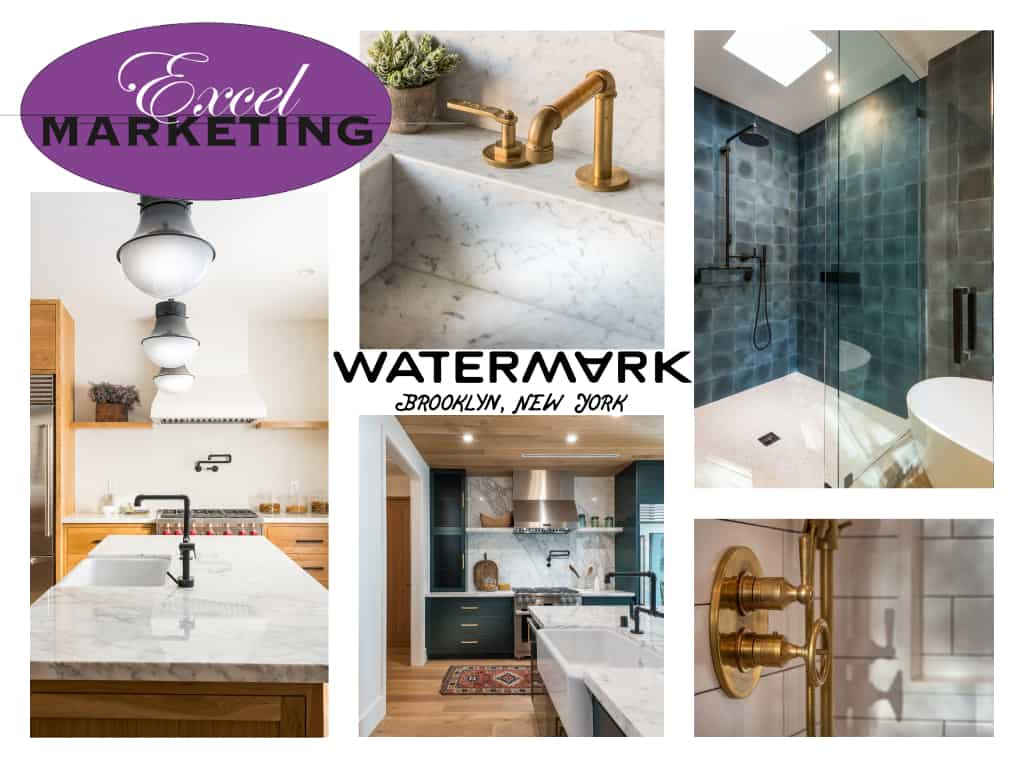 Excel Marketing Proud to Announce A Partnership with Watermark