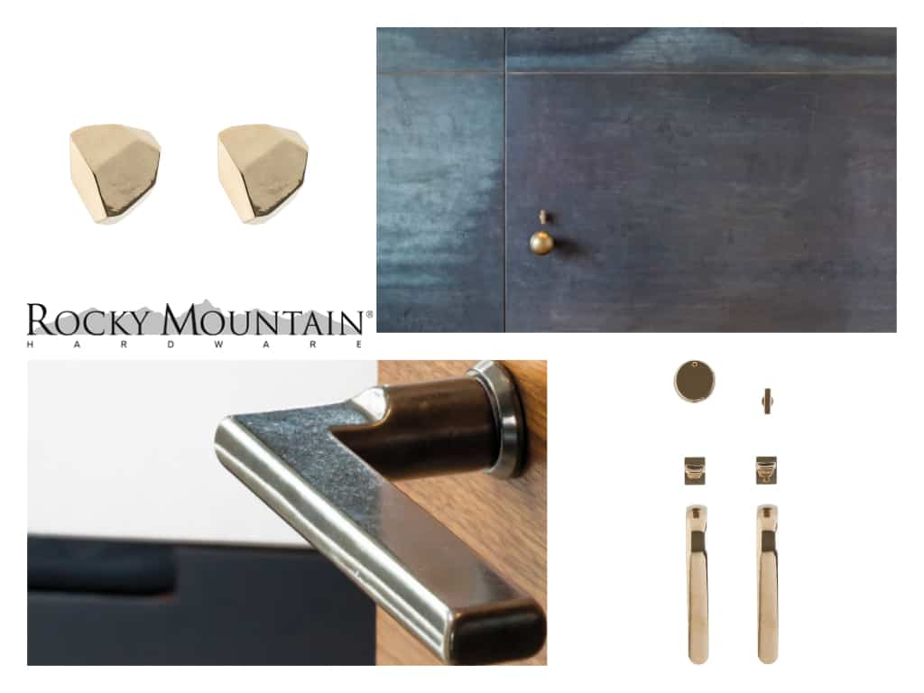 Introducing the New Rocky Mountain Hardware Elements Collection