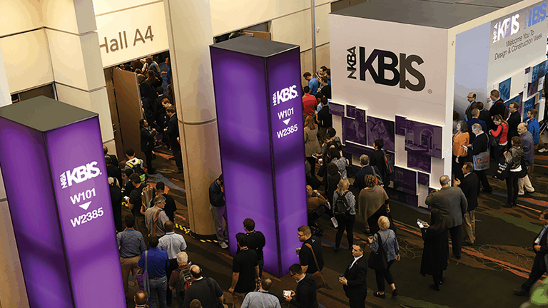 Excel Marketing Attends KBIS 2020!