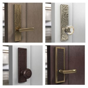 featured image showing custom configurations using Rocky Mountain Hardwares New Door Hardware Composer