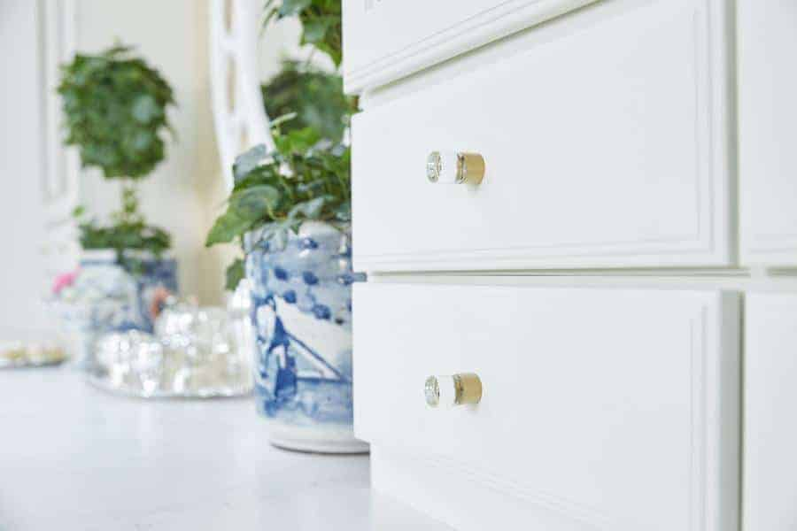 City Lights Cabinet Hardware Collection by Schaub & Company