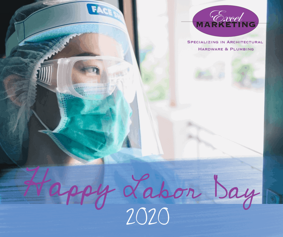 Wishing You a Happy Labor Day